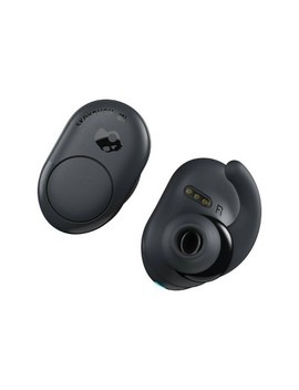 Skullcandy Push Wireless Earbuds   Dark Gray by Skullcandy