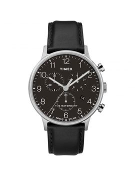 Timex Watch Tw2 R96100 by Timex