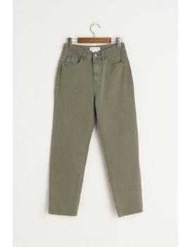Bona Colour Jean, Khaki by Olive