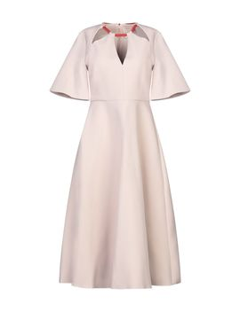 Midi Dress by Halston Heritage