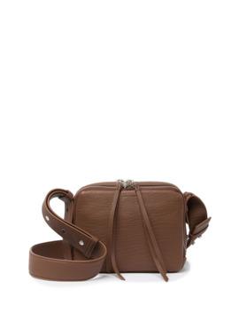 Vincent Crossbody Bag by Allsaints