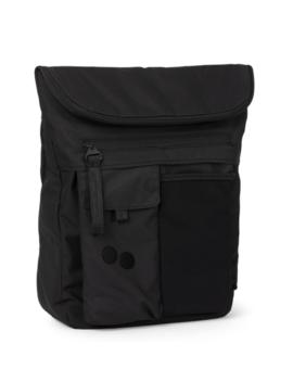 Backpack Klak Construct Black Backpack Klak Construct Black by Pinqponq