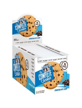 The Complete Cookie   Chocolate Chip (12   2 Oz. Cookies) by Lenny & Larrys