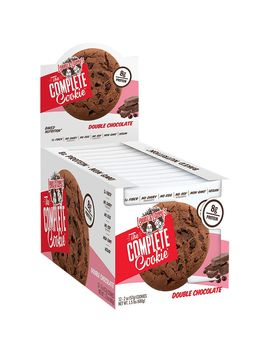 Complete Cookie 2 Oz   Double Chocolate (12 Cookie(S)) by Lenny & Larrys