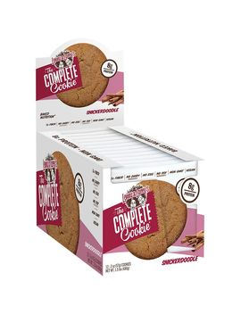 The Complete Cookie   Snickerdoodle (12   2 Oz. Cookies) by Lenny & Larrys