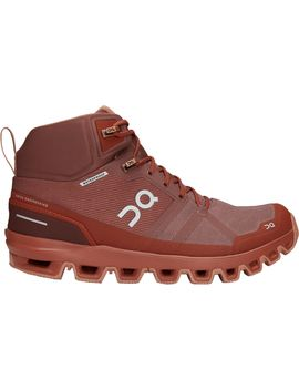 Cloudrock Hiking Boot   Women's by On Running