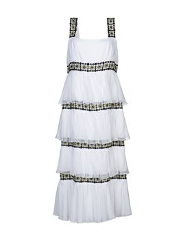 Midi Dress by Carolina Herrera