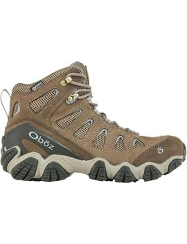 Sawtooth Ii Mid B Dry Hiking Boot   Women's by Oboz