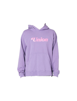 Union Summer Logo Hoody Maritime Purple by Stock X