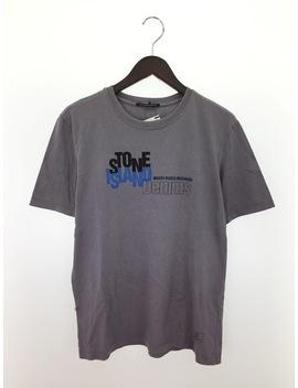 Stone Island ◆ T Shirt /M/ Cotton /Pup/Stone Island Denims by Rakuten Global Market