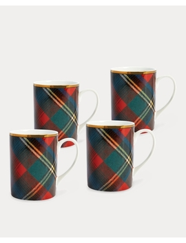Alexander Mug Set by Ralph Lauren