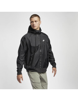 Nike Windrunner Hooded Jacket by Champs Sports
