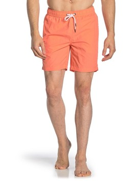 Charles Solid Swimming Trunks by Onia