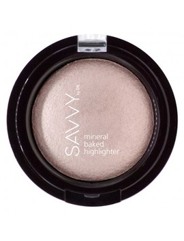 Mineral Baked Highlighter 5 G by Savvy By Db