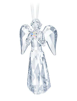 Annual Editions Swarovski Crystal Angel Ornament by Swarovski