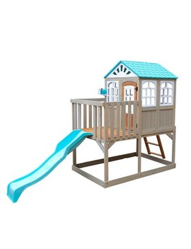 Kid Kraft Highline Retreat Playhouse by Kid Kraft