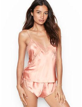 Lace Cami Set by Victoria's Secret
