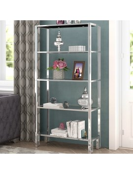 Olander Etagere Bookcase by Joss & Main