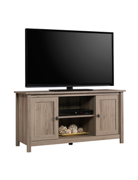 "Better Homes & Gardens Lafayette Tv Stand For Tv's Up To 47"", Washed Oak Finish by Better Homes & Gardens"