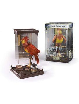 Harry Potter: Fantastic Beasts   Magical Creatures Fawkes by Noble Collection