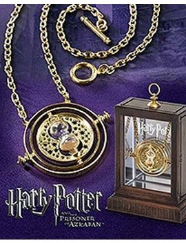 Noble Collection Hermione Time Turner Replica   Ketting by Noble Collection