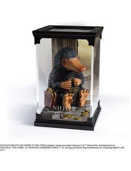 Harry Potter: Fantastic Beasts   Magical Creatures Niffler by Noble Collection