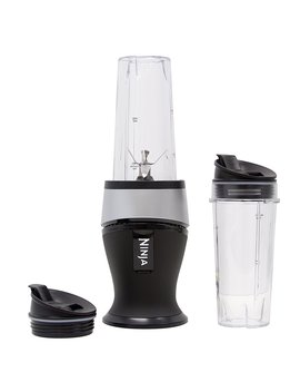 Ninja® Fit Personal Blender, Qb3001 Ss by Ninja
