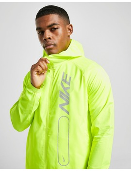 Nike Flash Lightweight Jacket by Nike