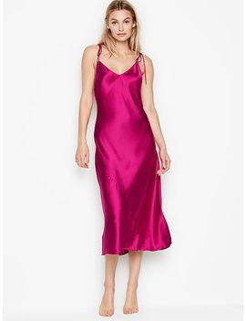 New! Slip Dress by Victoria's Secret