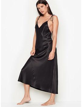 Satin Slip Dress by Victoria's Secret