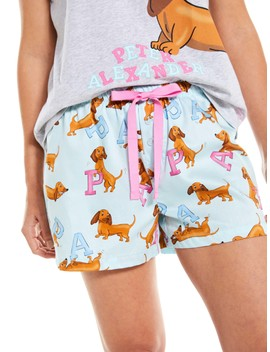 Penny Wonderdog Mid Short by Peter Alexander