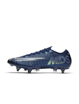 Nike Mercurial Vapor 13 Elite Mds Sg Pro Anti Clog Traction by Nike