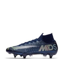 Nike Mercurial Superfly 7 Elite Mds Sg Pro Anti Clog Traction by Nike