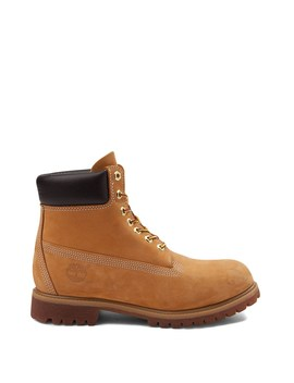 """Mens Timberland 6"""" Classic Boot   Wheat by Timberland"""