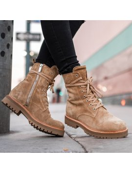 Combat   by Thursday Boots