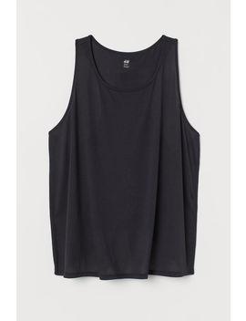 H&M+ Koszulka Treningowa by H&M