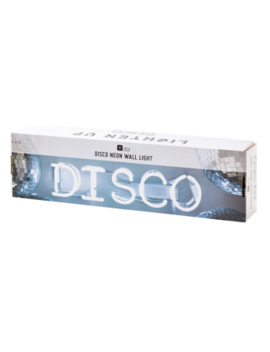 Disco Wall Light Disco Wall Light by Talking Tables
