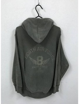 Avirex Eight Air Force 'united States Of Avirex' Hoodie by Avirex  ×