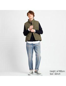 Herren Jeans (Regular Fit) (4) by Uniqlo