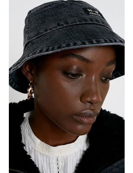Uo Denim Bucket Hat by Urban Outfitters