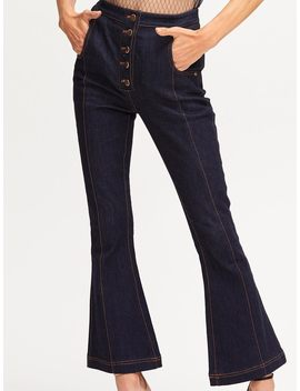Bloomsbury Jeans by Alice Mc Call