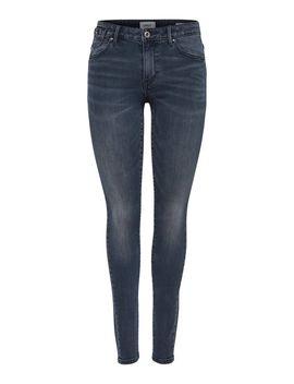 Onlcarmen Reg Skinny Skinny Fit Jeans by Only