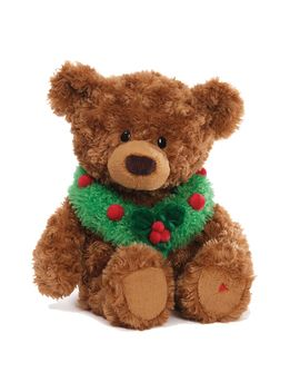 Gund Christmas 4042761 Tidings Animated Bear by Gund