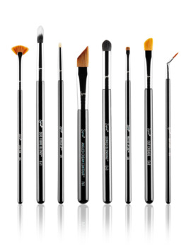 Detail Brushes – On Point Collection ($130.00 Value) by Sigma Beauty