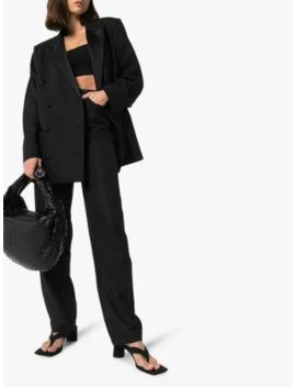 Loreo Tuxedo Blazer Jacket by Toteme