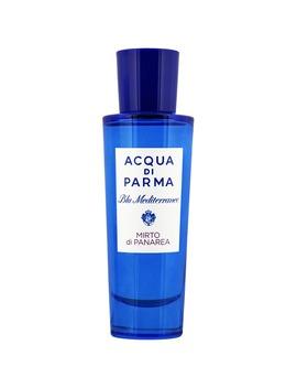 Acqua Di Parma Blu Mediterraneo   Mirto Di Panarea by Acqua Di Parma