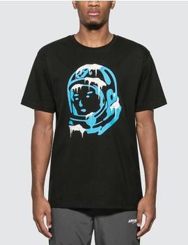 Avalanche Helmet T Shirt by Billionaire Boys Club