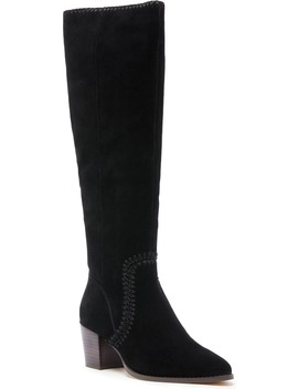 Alexie Knee High Boot by Sole Society