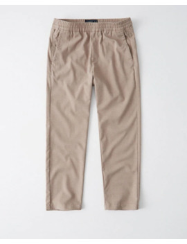 Pull On Sneaker Pants by Abercrombie & Fitch