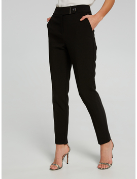 The Contract Pant by Portmans